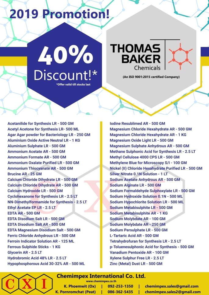 40% Discount